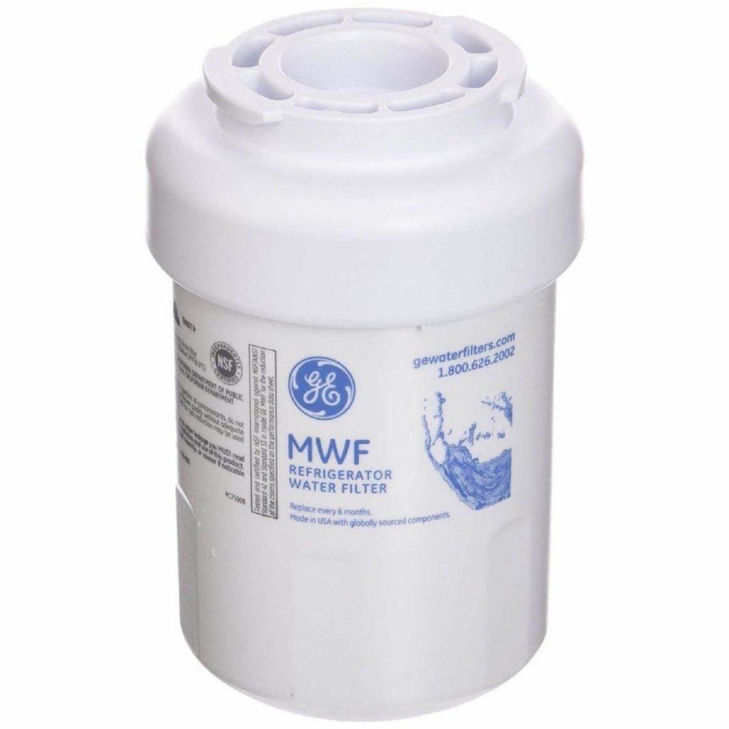 General Electric MWF